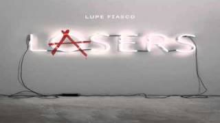 14 Shining Down (Ft. Matthew Santos) [BONUS TRACK] - Lupe Fiasco