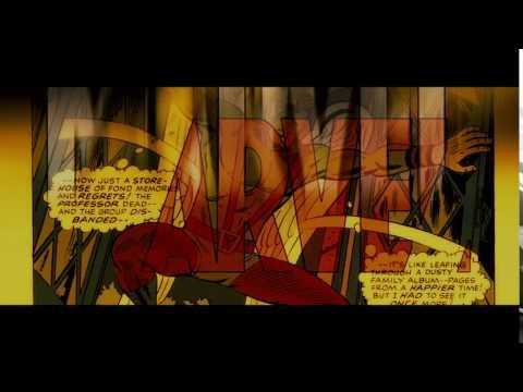 Marvel's X-Men Movies Intro - 1080p | TonedTiara