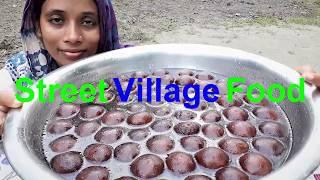 Gulab Jamun Recipe | Perfect Gulab Jamun Recipes | Easy Gulab Jamun Cooking By Street Village Food