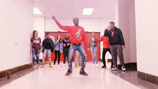 ZaeHD & CEO - ROBOTICS ( Dance Video ) @gethip.g & @os.cute