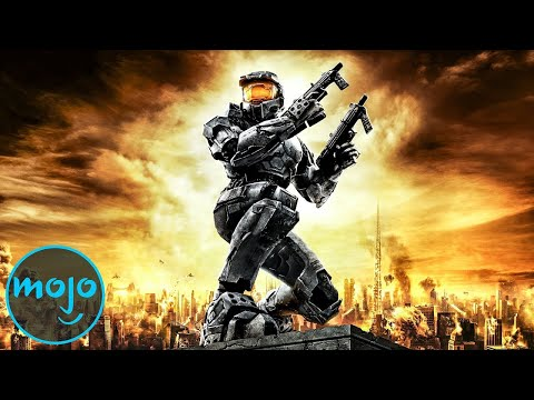 Top 10 Xbox Games of the Century (So Far)