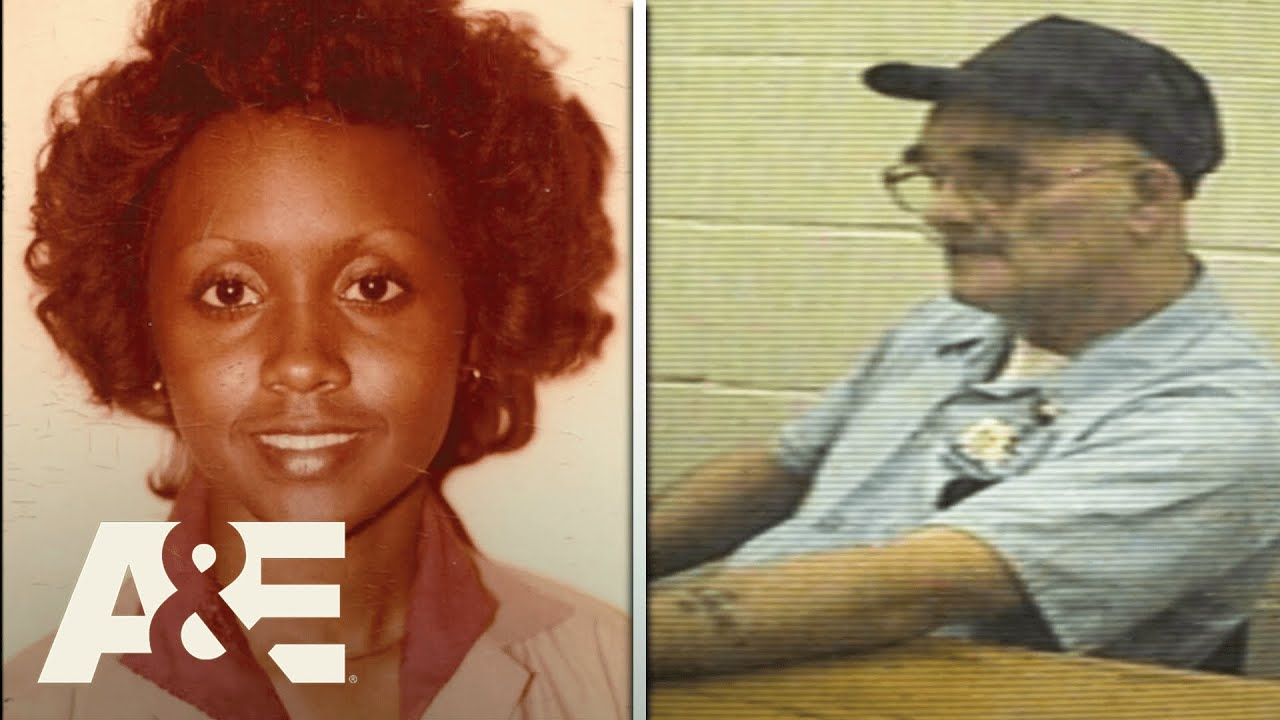 Download Cold Case Files: DNA Match Links Multiple Unsolved Murders to One Man   A&E