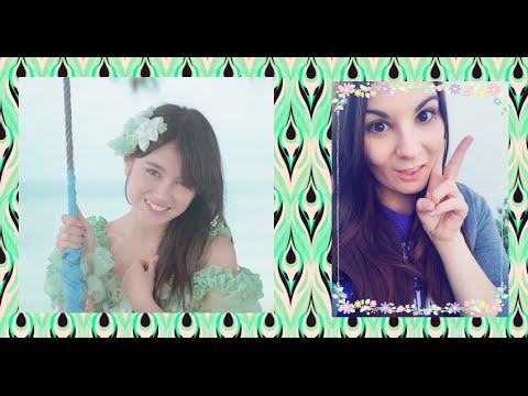 JKT48 : Pareo is Your Emerald / Pareo Adalah Emerald / Pareo wa Emerald [English] (Cover / 歌ってみた)