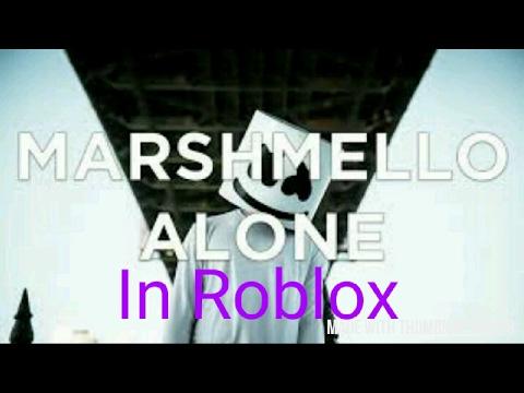 fly marshmello roblox id