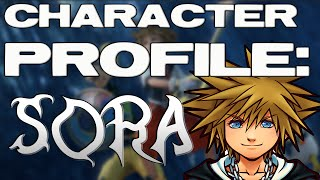 Kingdom Hearts Character Profile: SORA (Pre-Kingdom Hearts 3)
