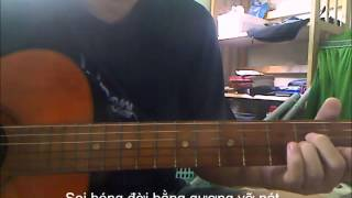 THOI DOI (Truc Phuong) - [Guitar solo] [K'K] Classic
