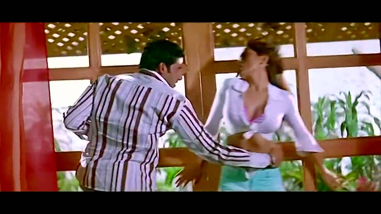 Shikdum Hd Rimi Sen Hot Sexy Song - Dhoom New Indian -4934