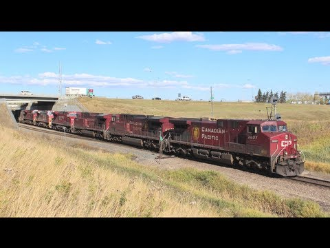 Big CP 6 Unit Special with Warbonnet