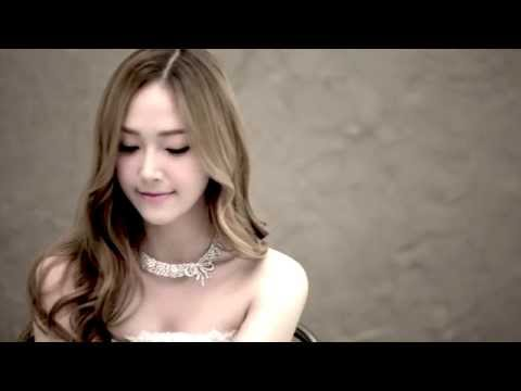Jessica & Krystal - Say Yes MV - Jung Sisters - SNSD & F(x) - Girls' Generation