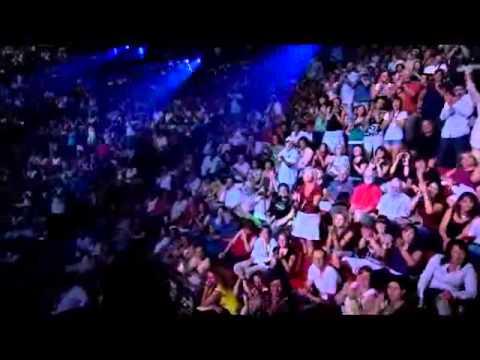 Celine Dion Taking Chances World Tour The Concert 2008
