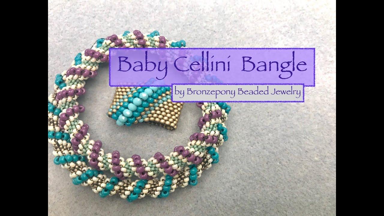 Baby Cellini Bracelet