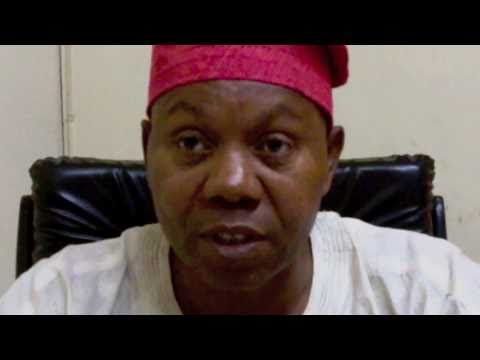 Nigeria: Radio Nigeria News Dept.