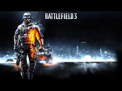Battlefield 3 PC Game thumbnail