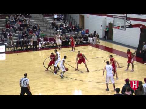 Highlights: Siyani Chambers vs. BU