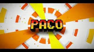 PACOELTACO GRACIAS A ANDRES