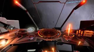 Elite: Dangerous | Self Destruct Sequence
