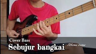 Sebujur bangkai - cover bass