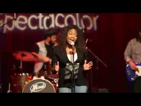 Celebrity Karaoke Night - Hard Rock Cafe - Time Square, New York.