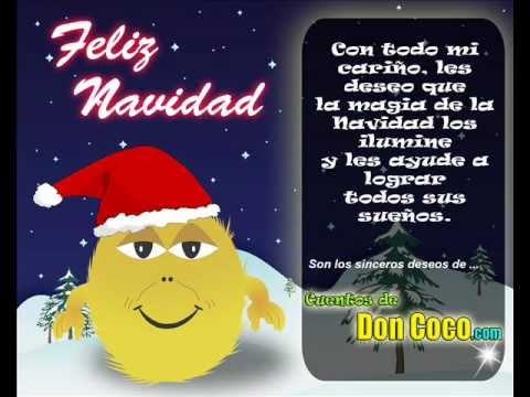 Villancicos de navidad cortos para ninos con letra