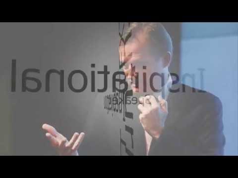 Andrew MacLeod's Speaker Showreel