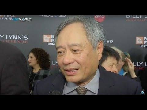 Showcase: Billy Lynn's Long Halftime Walk - Ang Lee