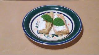 How To Make Lemon Cream Cheese Bars - Too Haute To Handle 110