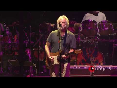 Dead & Company: Live from Orlando (2/27/2018 Set 2 Opener)