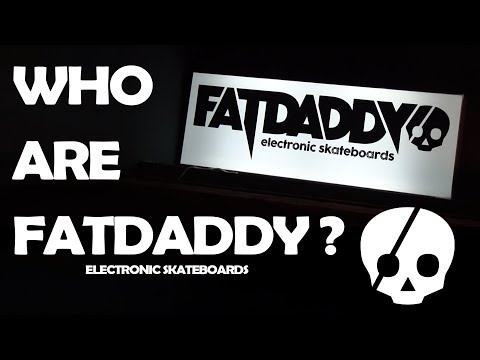 Who Are Fatdaddy??