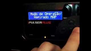 Pandoo Pulser Plus - Funcionalidades