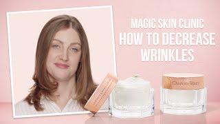 How To Decrease Wrinkles | Charlotte Tilbury