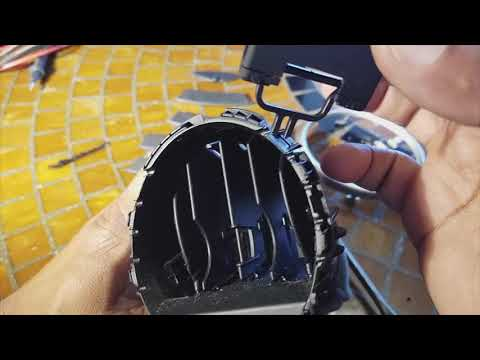 Mercedes AC Vents Repair and Install DIY | ML350 And Others | W164