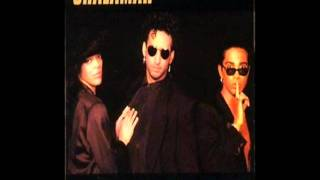 Watch Shalamar All I Wanna Do video