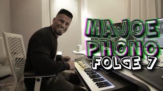 Repeat youtube video Majoe ✖️MAJOEPHONO ✖️[ Programmerklärung ] Folge 7