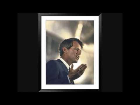 Robert F. Kennedy 'Ripple of Hope' Speech
