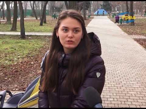 Телекомпания Град: Проблема вакцинации в Одессе(ч.1)