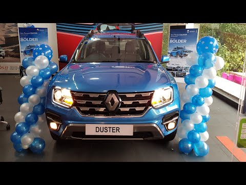 RENAULT DUSTER RXZ 2019 | TOP MODEL | REAL LIFE REVIEW