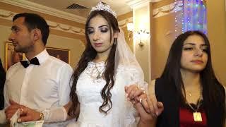 Езидская свадьба Руслан и Гулназ