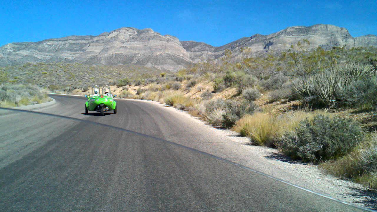 Scoot City Tours Red Rock Canyon Las Vegas
