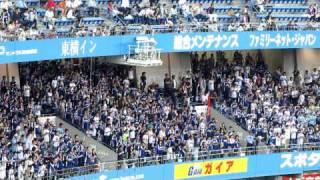 お前が打たなきゃ誰が打つ♪ 2011 5/28 @京セラドーム大阪.