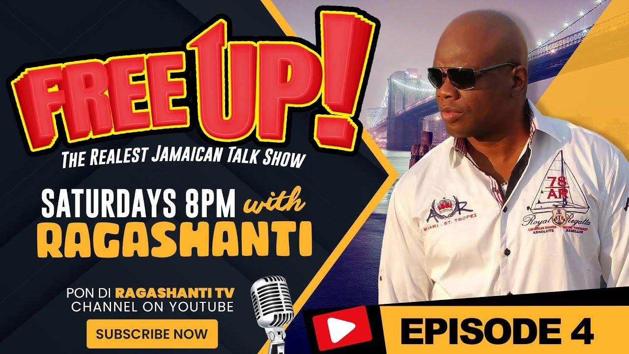 Download FREE UP!! - wid RAGASHANTI - Episode 4