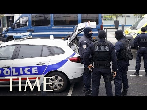 Paris Airport Attacker Consumed Drugs And Alcohol Before Rampage | TIME
