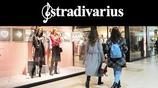 ШОПИНГ ВЛОГ Одежда Stradivarius Покупки! ожидание и реальность | мода, стиль, тренды 2016