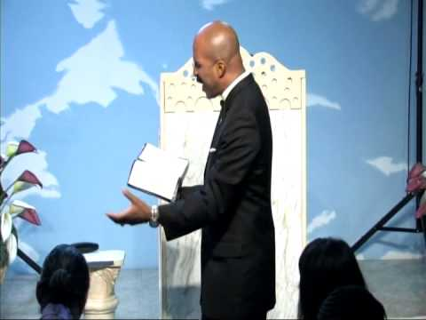 John R. Newsome Dr John R Newsome How To Walk In Divine Favor Pt1 YouTube