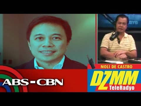 "DZMM TeleRadyo: Gunman ""waited for hours"" to kill auction firm exec: SBMA chief"