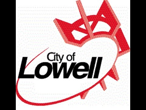 Lowell City Planning Commission, 07-25-2016