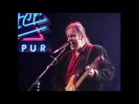 Walter Trout - Running Blues (Live In Germany Ohne Filter)