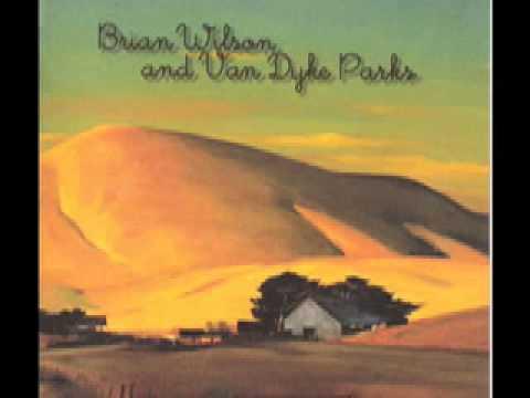 Brian Wilson And Van Dyke Parks - Summer In Monterey