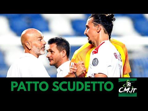 """""""Milan In Corsa Per Lo Scudetto!"""" E c'è un COLPO in arrivo!"""