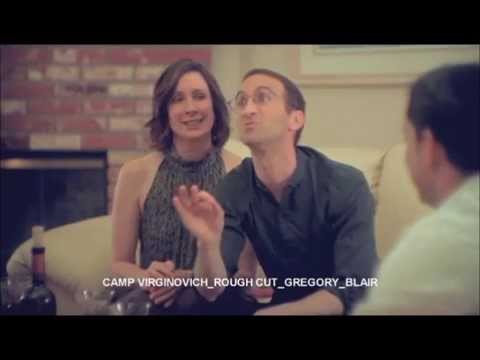 Random Movie Pick - Camp Virginovich Scenes YouTube Trailer