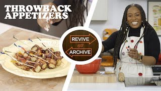App Party!! Bacon, Deviled Guacamole from the 1950s & 1960s (with Friends!) | Revive or Archive thumbnail